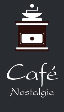 Café Nostalgie Logo